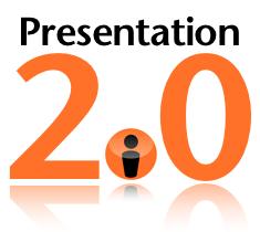Presentation 2.0 Logo v1