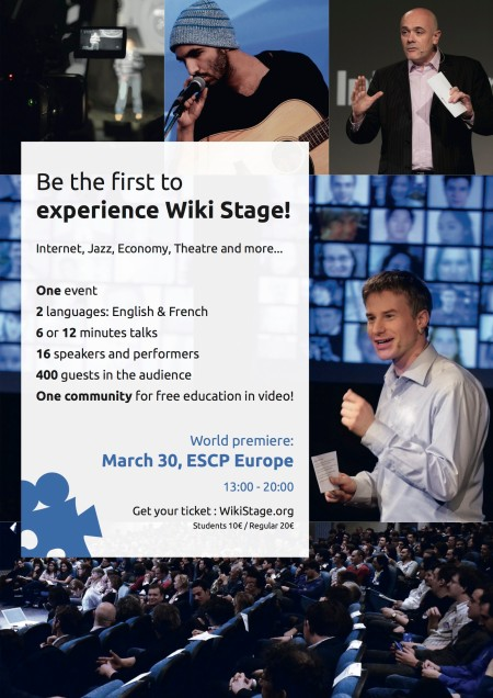 Wiki Stage ESCP Poster JPG